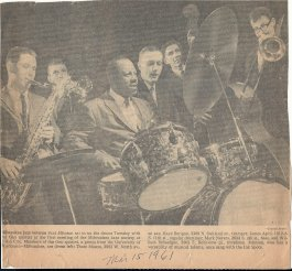 Milwaukee journal, March 15, 1961