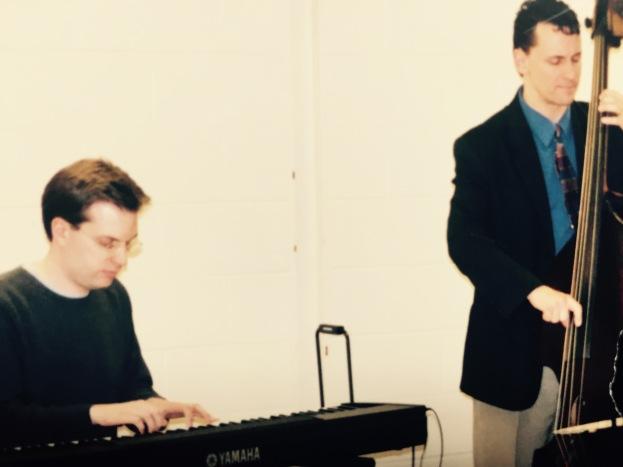 Mark Davis, Jeff Hamann