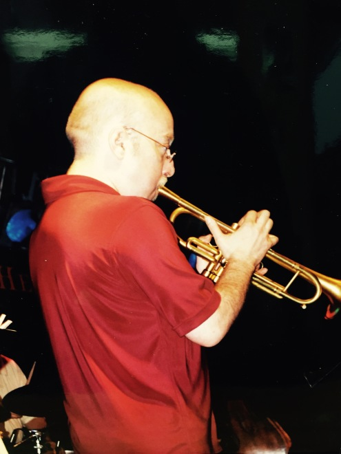 trumpeter Brian Lynch