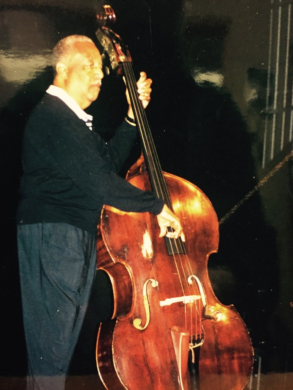 Ray Brown in Milwaukee